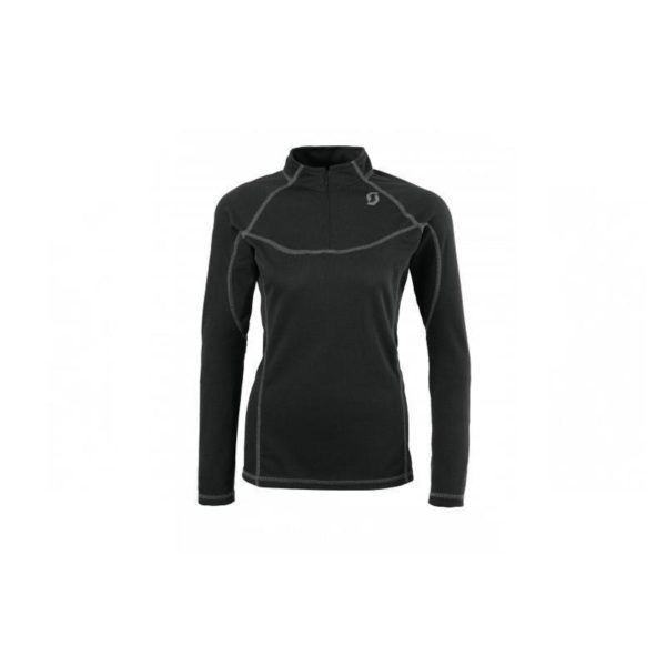 Bluza Scott 5zr0 1/4 Zip Women-0